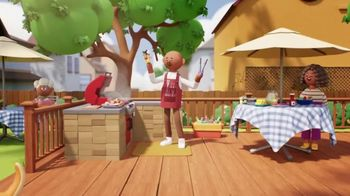 The Kroger Company TV Spot, 'Signature Ways to Serve Brunch: Delivery and Free Pickup' - Thumbnail 2