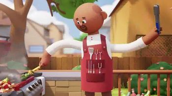 The Kroger Company TV Spot, 'Signature Ways to Serve Brunch: Delivery and Free Pickup' - Thumbnail 3