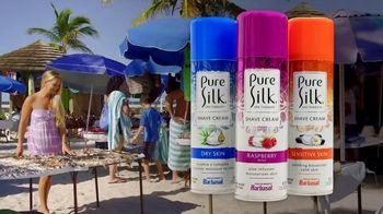 Pure Silk TV Spot, 'Windsurfer' Featuring Tatiana Howard - Thumbnail 10