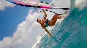 Pure Silk TV Spot, 'Windsurfer' Featuring Tatiana Howard - Thumbnail 3