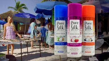 Pure Silk TV Spot, 'Windsurfer' Featuring Tatiana Howard - Thumbnail 9
