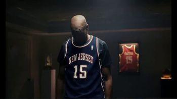 Hotels.com TV Spot, 'NBA: Changing Plans' Featuring Vince Carter - Thumbnail 4