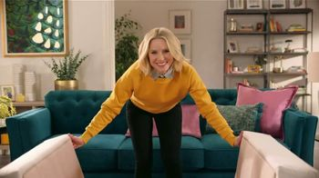 La-Z-Boy Memorial Day Sale TV Spot, \'Prank Wars: 30% Storewide\' Featuring Kristen Bell