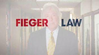 Fieger Law TV Spot, 'Warrior' - Thumbnail 7