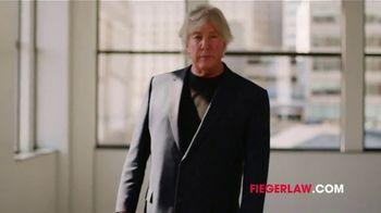 Fieger Law TV Spot, 'Warrior' - Thumbnail 3