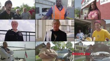 Fieger Law TV Spot, 'Warrior' - Thumbnail 4