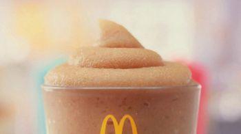 McDonald's Frozen Drinks TV Spot, 'On and On' - Thumbnail 1
