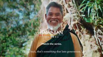 The Hawaiian Islands TV Spot, 'A New Way to Travel: Malama Hawaii' - Thumbnail 10