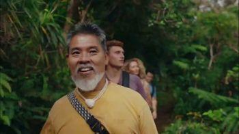 The Hawaiian Islands TV Spot, 'A New Way to Travel: Malama Hawaii' - Thumbnail 4