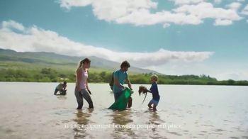 The Hawaiian Islands TV Spot, 'A New Way to Travel: Malama Hawaii' - Thumbnail 6