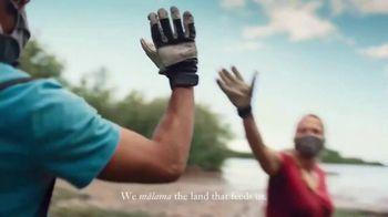 The Hawaiian Islands TV Spot, 'A New Way to Travel: Malama Hawaii' - Thumbnail 9