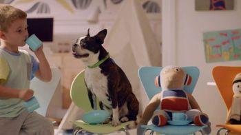 Blue Buffalo TV Spot, 'Treat Up, America: Playtime'