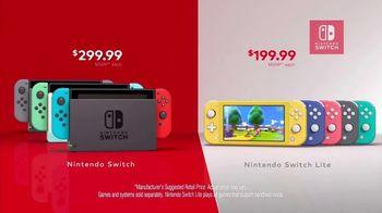 Nintendo Switch TV Spot, ' My Way: Super Mario 3D World + Bowser's Fury' - Thumbnail 10