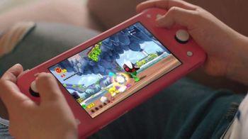 Nintendo Switch TV Spot, ' My Way: Super Mario 3D World + Bowser's Fury' - Thumbnail 2