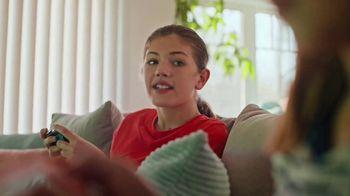 Nintendo Switch TV Spot, ' My Way: Super Mario 3D World + Bowser's Fury' - Thumbnail 4