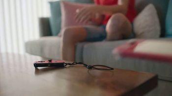 Nintendo Switch TV Spot, ' My Way: Super Mario 3D World + Bowser's Fury' - Thumbnail 5