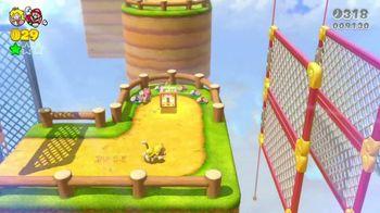 Nintendo Switch TV Spot, ' My Way: Super Mario 3D World + Bowser's Fury' - Thumbnail 7