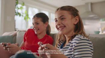 Nintendo Switch TV Spot, ' My Way: Super Mario 3D World + Bowser's Fury' - Thumbnail 9