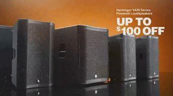 Guitar Center Memorial Day Event TV Spot, 'Up to 25% Off Williams Digital Pianos' - Thumbnail 7