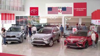 Toyota Verano al Máximo TV Spot, 'Brisa de verano' [Spanish] [T2] - Thumbnail 4