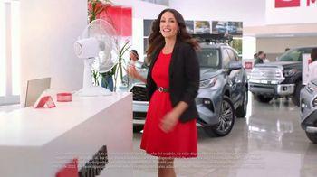 Toyota Verano al Máximo TV Spot, 'Brisa de verano' [Spanish] [T2] - Thumbnail 2