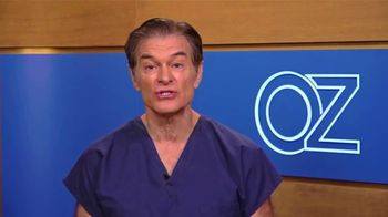 The Good Feet Store TV Spot, 'Dr. Oz: Wellness Starts From the Ground Up' - Thumbnail 1