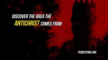 Perry Stone Ministries TV Spot, 'The Antichrist, His Confederacy and the Final Eighth Empire' - Thumbnail 3