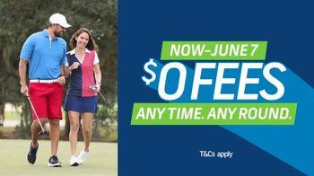 GolfNow.com TV Spot, 'Sizzling Hot Summer Tee Times: No Fees' - Thumbnail 3