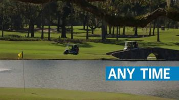 GolfNow.com TV Spot, 'Sizzling Hot Summer Tee Times: No Fees' - Thumbnail 5