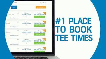 GolfNow.com TV Spot, 'Sizzling Hot Summer Tee Times: No Fees' - Thumbnail 7