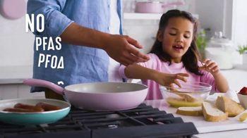 GreenLife Cookware TV Spot, 'Say Hello' - Thumbnail 8