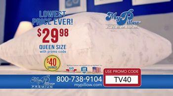 My Pillow Premium TV Spot, 'Fastest Growing: $29.98' - Thumbnail 5