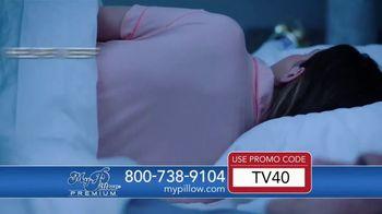 My Pillow Premium TV Spot, 'Fastest Growing: $29.98' - Thumbnail 3