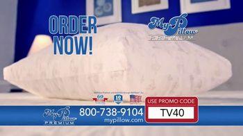 My Pillow Premium TV Spot, 'Fastest Growing: $29.98' - Thumbnail 4
