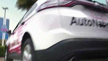 AutoNation Fast Start Sales Event TV Spot, 'Nissan Models: 0% Financing' Featuring Alexander Rossi - Thumbnail 1