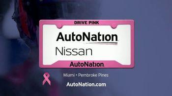 AutoNation Fast Start Sales Event TV Spot, 'Nissan Models: 0% Financing' Featuring Alexander Rossi - Thumbnail 8