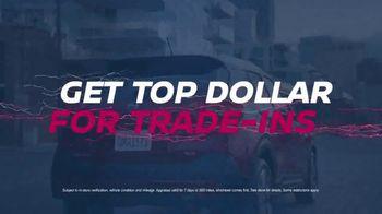 AutoNation Fast Start Sales Event TV Spot, 'Nissan Models: 0% Financing' Featuring Alexander Rossi - Thumbnail 5