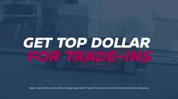 AutoNation Fast Start Sales Event TV Spot, 'Nissan Models: 0% Financing' Featuring Alexander Rossi - Thumbnail 6