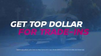 AutoNation Fast Start Sales Event TV Spot, 'Nissan Models: 0% Financing' Featuring Alexander Rossi - Thumbnail 7