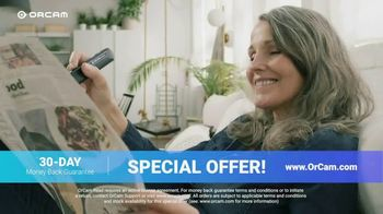 OrCam Read TV Spot, 'Point and Click' - Thumbnail 10