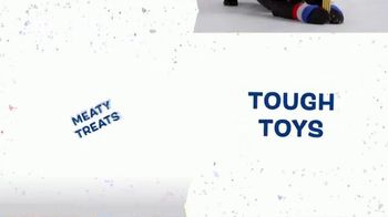 BarkBox Super Chewer NBA Box TV Spot, 'Free Jersey' - Thumbnail 6