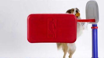 BarkBox Super Chewer NBA Box TV Spot, 'Free Jersey' - Thumbnail 9