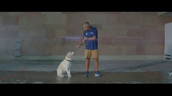 Nulo TV Spot, 'USA Waterpolo: Lola the Dog' Featuring Adam Krikorian