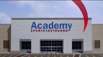 Academy Sports + Outdoors TV Spot, '$10 dólares de descuento' [Spanish] - Thumbnail 1