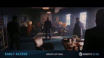 DIRECTV Cinema TV Spot, 'Wrath of Man'
