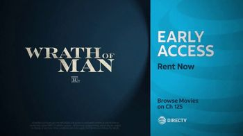 DIRECTV Cinema TV Spot, 'Wrath of Man' - Thumbnail 10