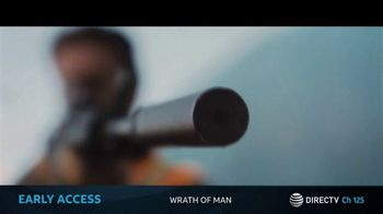 DIRECTV Cinema TV Spot, 'Wrath of Man' - Thumbnail 2