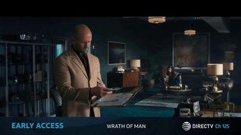 DIRECTV Cinema TV Spot, 'Wrath of Man' - Thumbnail 4