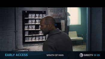 DIRECTV Cinema TV Spot, 'Wrath of Man' - Thumbnail 5