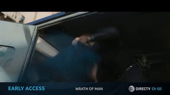 DIRECTV Cinema TV Spot, 'Wrath of Man' - Thumbnail 7